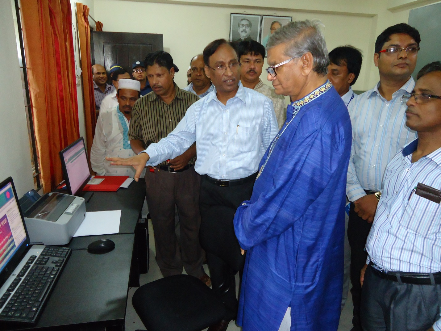 Inauguration of Accounts Office_2.jpg