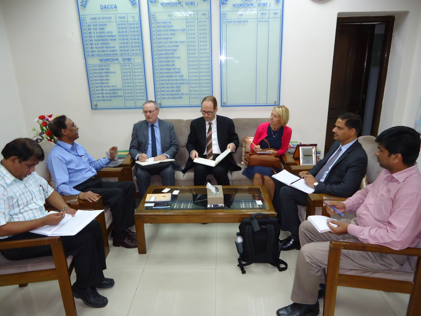 Foreign Delegates called on CGA_4.jpg