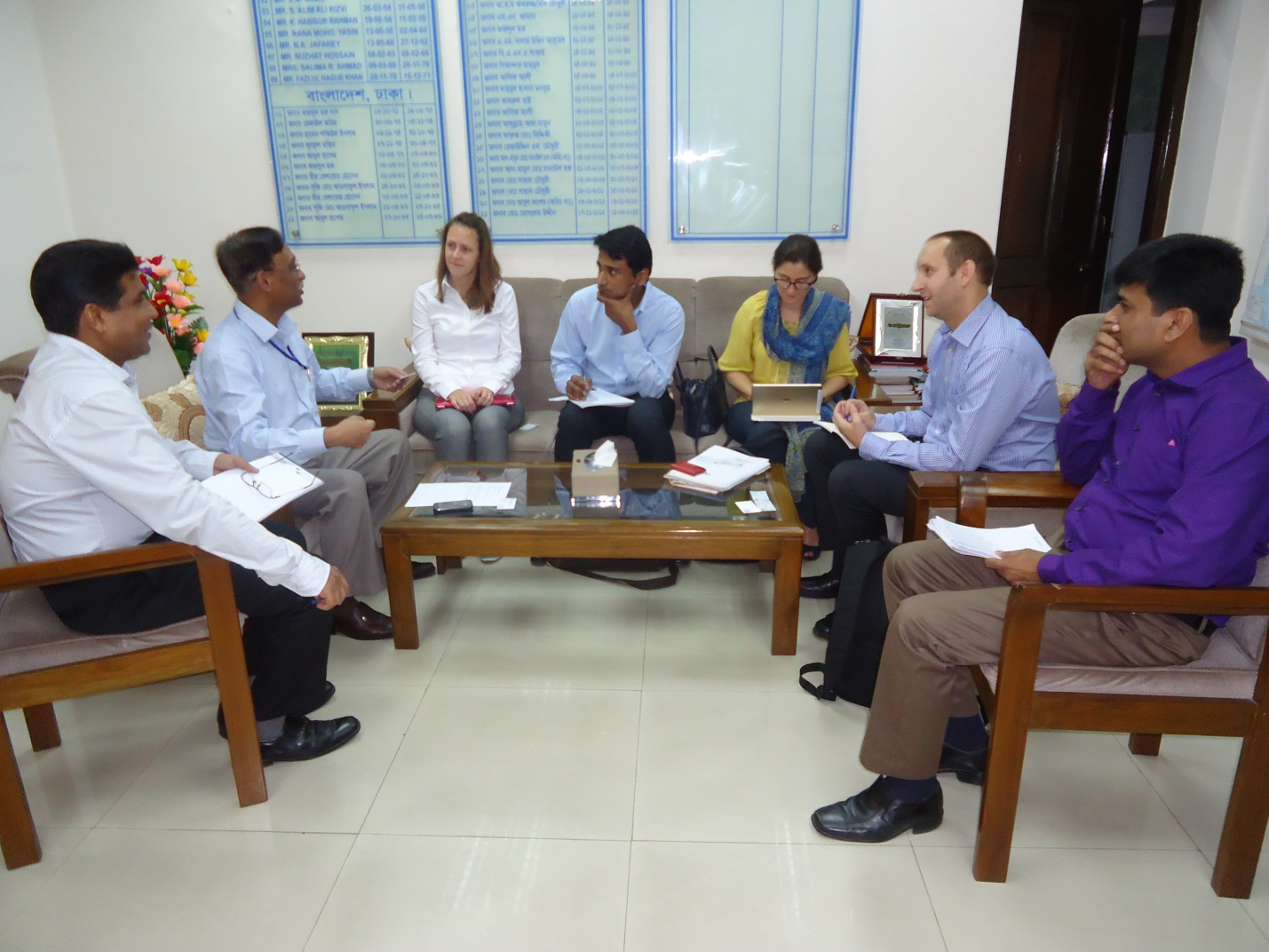 Foreign Delegates called on CGA_5.jpg