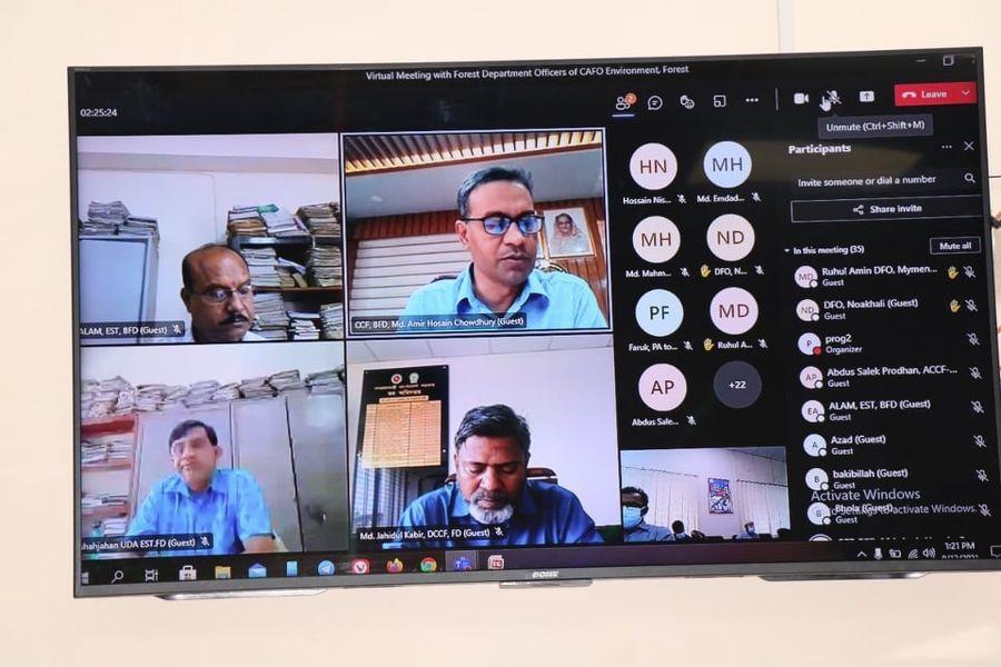 BTV officials at CGA office.jpg